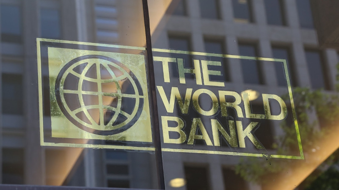 Lengsernya Boss Bank Dunia Buka Peluang AS untuk Mengalahkan Cina